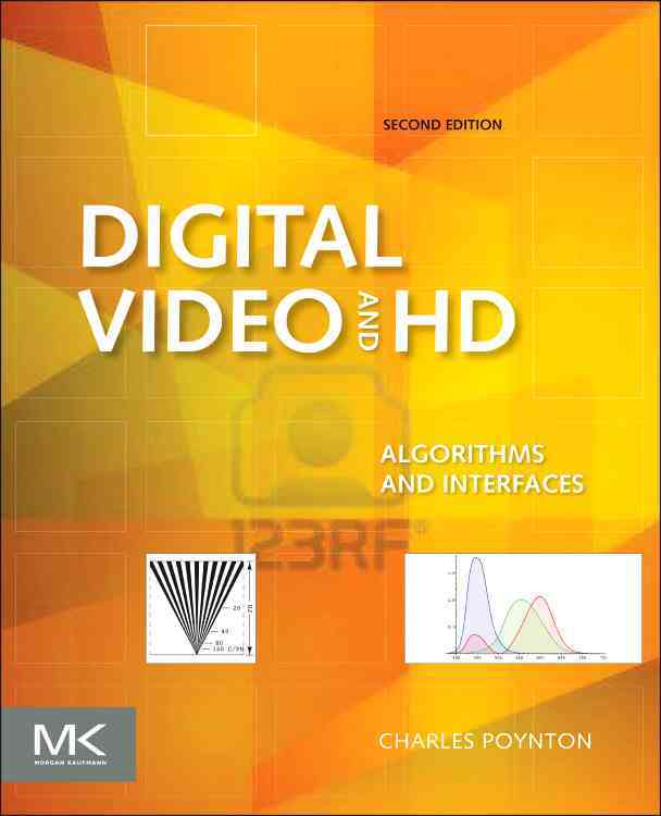 Digital Video and Hd By Poynton, Charles